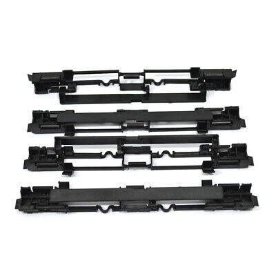 4 x Roof Carrier Cover Rail Trim Moulding for VAUXHALL ...