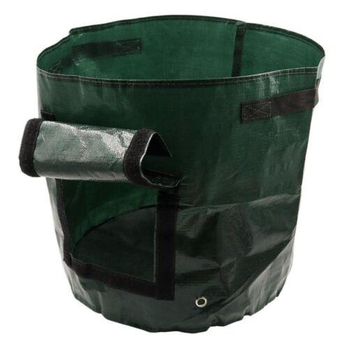 Planting Bags Potato Grow Planter Planting Container Bag Thicken Gardens Pot