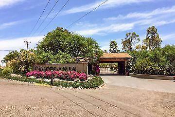 Lote Residencial en Venta La Candelaria, San Miguel de Allende, Guanajuato