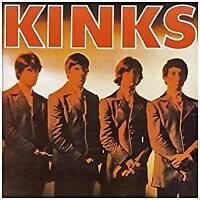 The Kinks - Kinks - Expanded (NEW CD)