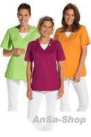 Damenkasack 08/2517, Leiber,3 Farben Schlupfjacke Schlupfkasack Berufsbekleidung