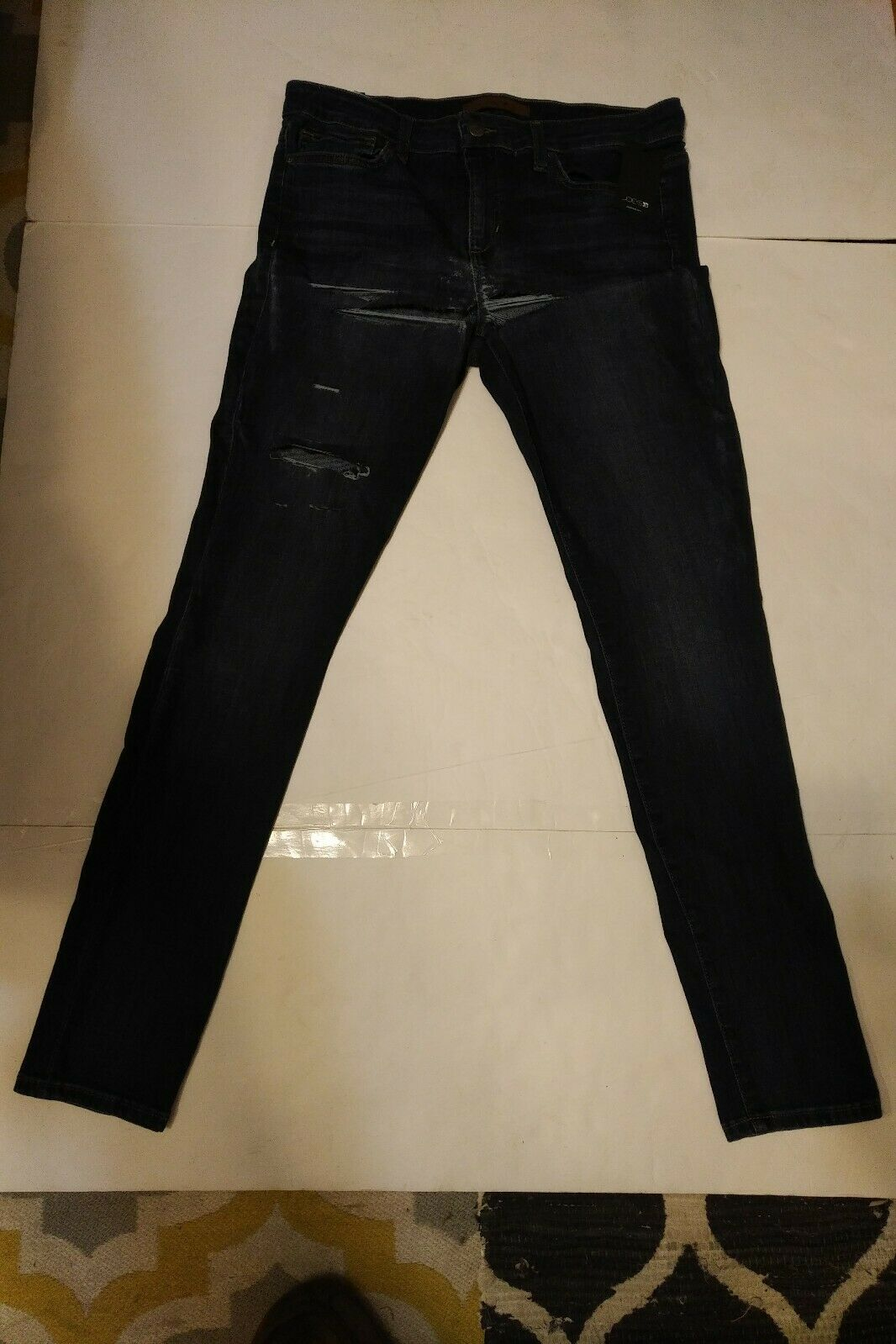 Joe's Jeans Womens Skinny Flawless Size 32 New W Tags