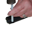 1pc-of-nylon-punches-for-Glock-Colt-1911-Nylon-Front-Sight-Drift-Punch-Tool thumbnail 2