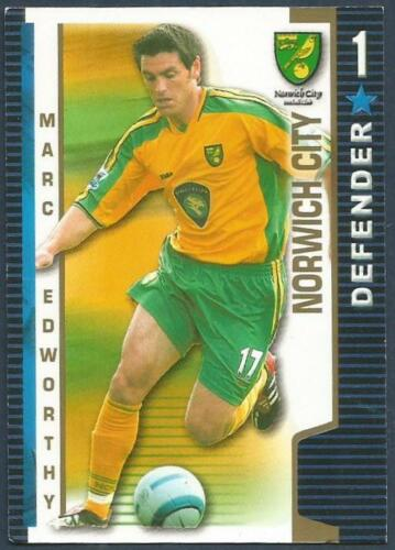 SHOOT OUT 2004-2005-NORWICH CITY-MARC EDWORTHY