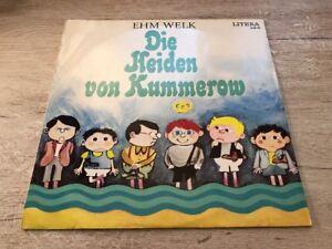 LP-Ehm-Welk-Die-Heiden-Von-Kummerow-VINYL-1971-LITERA-860116