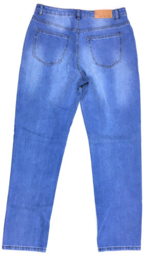 taille pour jambe Msrp May 32 Nmliv haute 30 droite Noisy femmes X Jeans w0xURqt