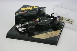 Onyx-1-43-F1-Sauber-Mercedes-C12-Lehto
