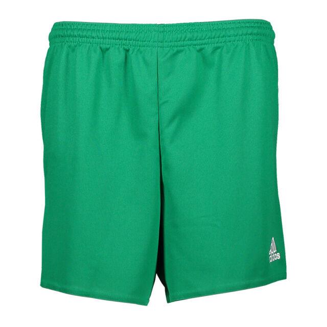 Verde Medium adidas Parma 16 Sho W Pantaloncini Donna (verfue/bianco) M  (f92)