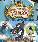 How to Ride a Dragon's Storm: Book 7 by Cressida Cowell (CD-Audio, 2010)