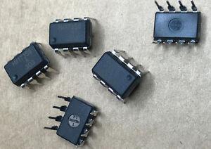 25-X-HA17358-Hitachi-Dual-Op-Amp-DIP8