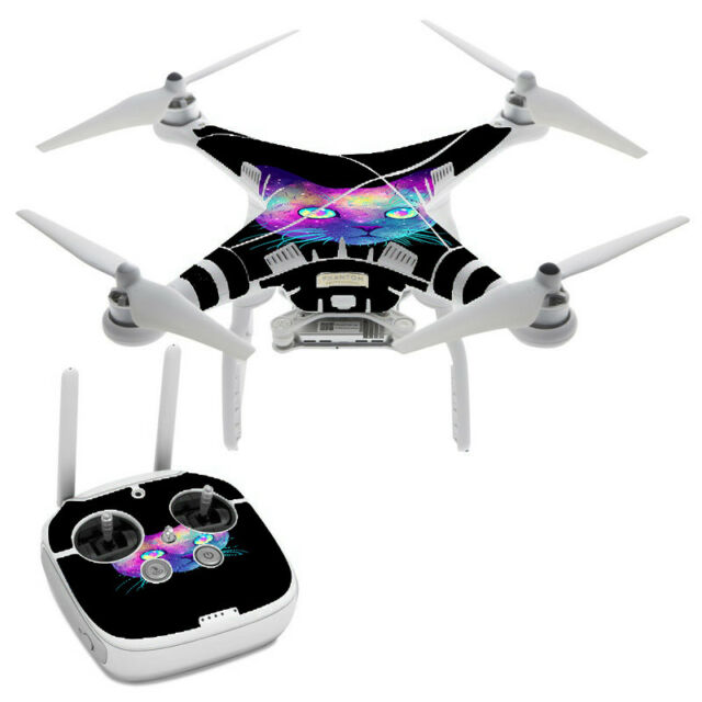 Sticker Slap Skin Decal for DJI Phantom 3 Professional Drone