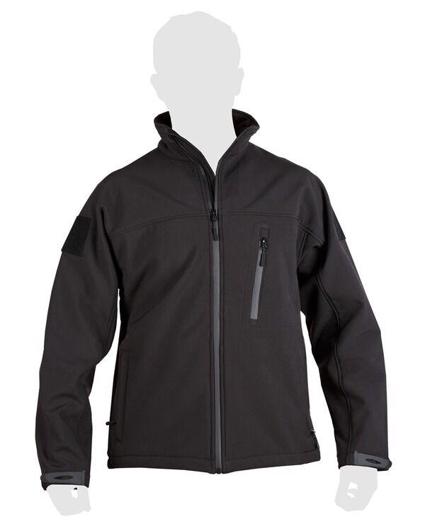 TROOPER - Taktische Softshelljacke / Militärbekleidung / Outdoorbekleidung /