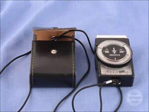 Leningrad-8-Light-Meter-with-Case-9773