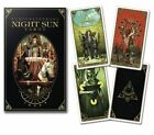 The Night Sun Tarot by Fabio Listrani 9780738745329 2015
