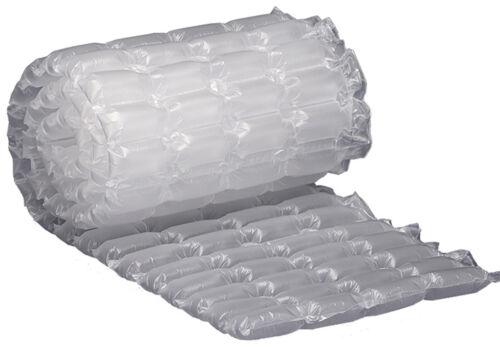 10 or 2x10 METRE ROLL BUBBLE WRAP Air Cushion Pillow Air Cushion Mat