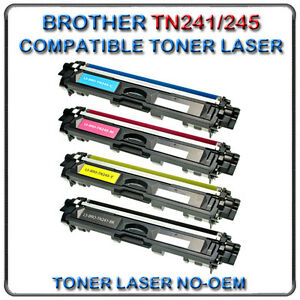 NO-OEM-TONER-PACK-BROTHER-TN-241-TN-245-GENERIQUE-COMPATIBLE-2500-2200-PAGES
