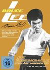 Bruce Lee - LA TODESKRALLE GOLPEA WIEDER PARA Chuck Norris DVD nuevo