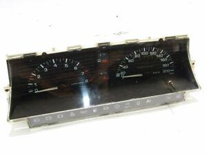 Mazda-626-II-Tacho-CLUSTER-Kombiinstrument-speedometer-1985-2-0-Petrol-MK2