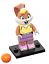 miniatura 4 - In mano! LEGO 71030 LOONEY TUNES DA COLLEZIONE MINIFIGURES CMF Taz Bugs PICK FIG