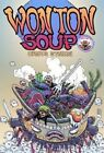 Wonton Soup Collection by James Stokoe (Paperback, 2014)