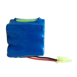 7 2v Battery For Shark V2945 V2950 Series Floor Carpet
