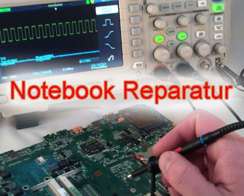 A1278 Apple MacBook Pro LED Display Hintergrundbeleuchtung Reparatur