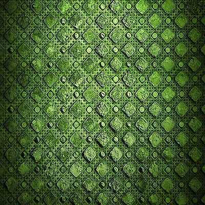 Geometry texture 8'x8' CP Backdrop Computer-painted Scenic Background MSL-90