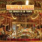 Waltzers & Wonders 5060118330050 by The RAM Company CD