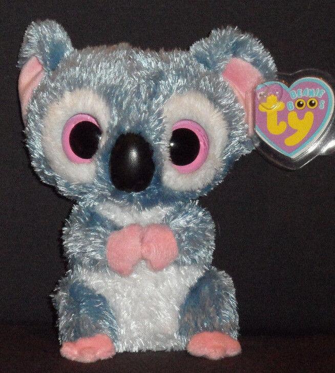 Ty mütze boos buhs - verspielt die koala - minze mit mint - tag -