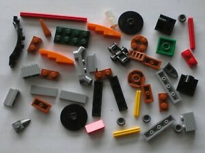 LEGO-Ninjago-Diverse-Pieces-Set-70605-Misfortune-039-s-Keep
