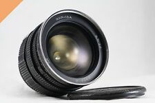 Mir-10A 3,5/28mm M42 S/N 830818 Rare Russian wide angle lens  Made in USSR