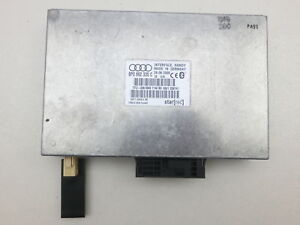 Control-Unit-ECU-Module-Bluetooth-Interface-Mobile-Phone-for-Audi-A4-8E-B7-04-08