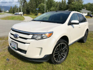 Ford Edge 2013 SEL Low km