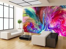 3D Abstract Art Marble ZHUA184 Wallpaper Wall Mural Removable Self-adhesive Amy