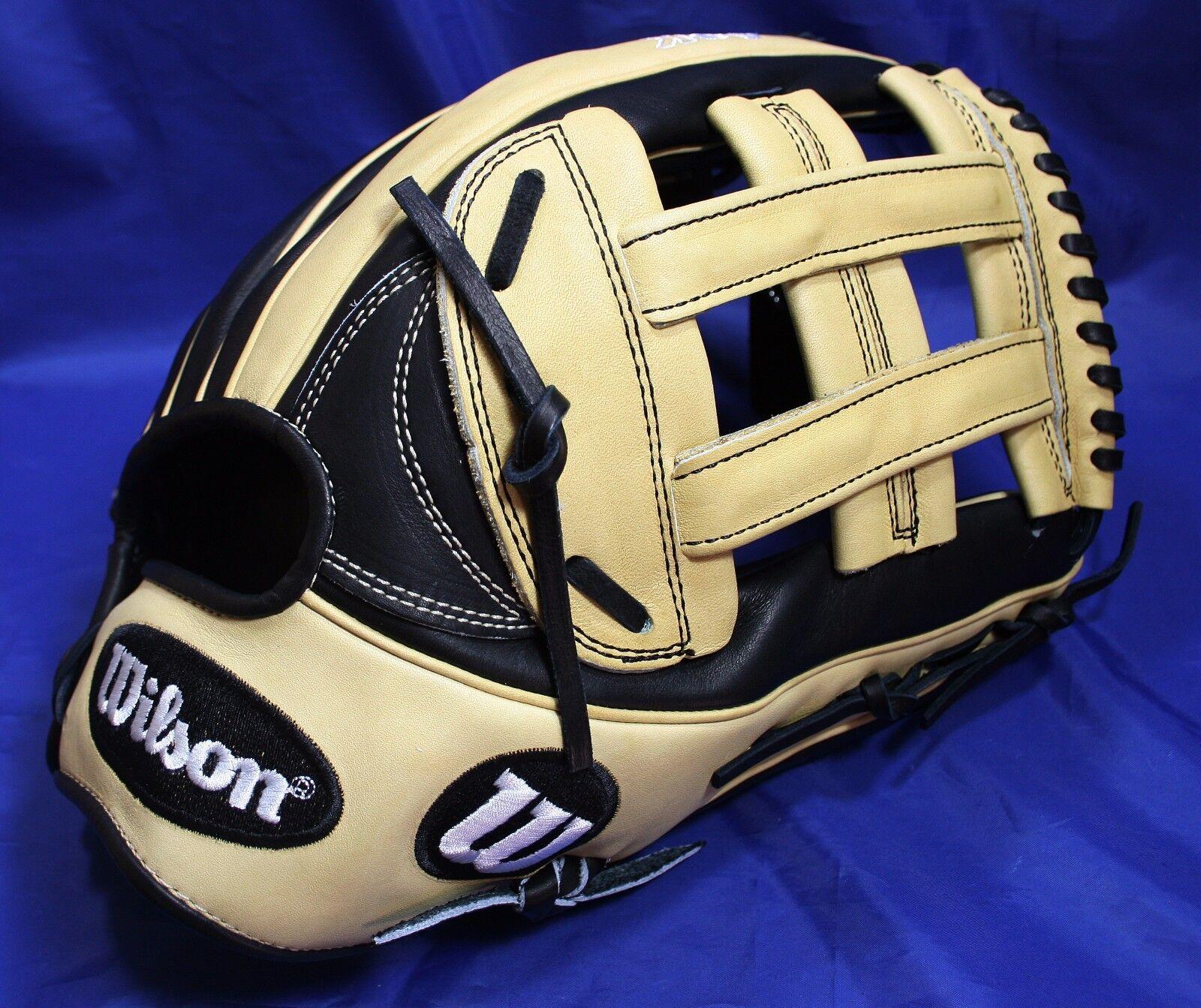 Wilson A2K 1799 (12.75 ) Guante de béisbol