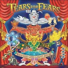 Everybody Loves a Happy Ending by Tears for Fears (CD, Sep-2004, Hip-O)