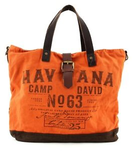 Camp David Sac À Bandoulière Ortega River City Shopper