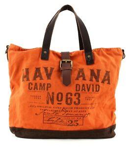 Camp David Sac À Bandoulière Ortega River City Shopper