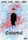 VG Colorful The Motion Picture 2013 DVD