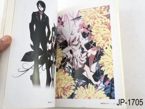 Kei Artworks Hatsune Miku Japanese Artbook Japan Illustration Book US Seller