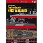 The Battleship HMS  Warspite by Witold Koszela (Paperback, 2014)