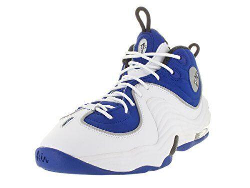 Nike Air voor jongens Penny Iigsbasketbalschoenen e9H2WEIYDb