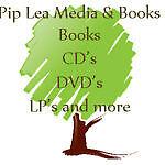 Pip Lea Entertainment and Books