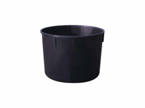 Round Cold Water Tank Jacket 25 Gallon