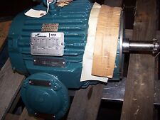 New Reliance 10 25 Hp Two Speed Ac Electric Motor 1750865 Rpm 460 Vac Tenv