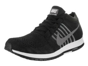 9fd26e574b7 Men`s Nike Zoom Flyknit Streak Running Trainers Shoes 835994 010 ...
