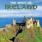 Spirit of Ireland 2017 Wall Calendar 9781416243021