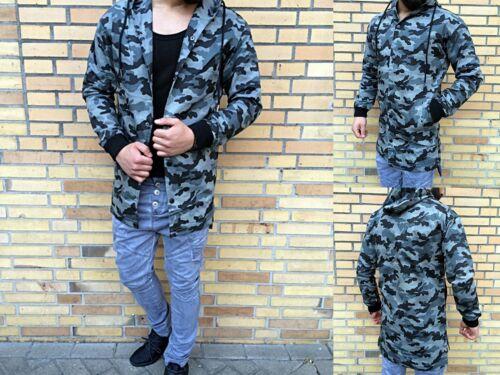 Exclusive Camouflage transition veste danse bras parka OTAN tarnfarben veste