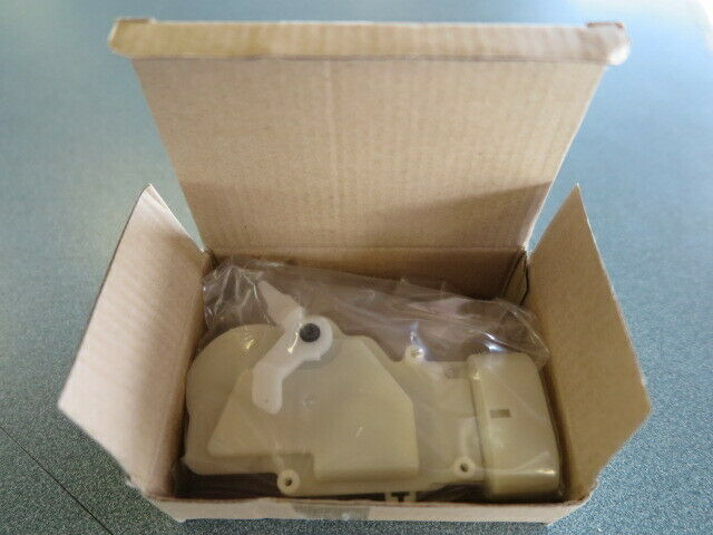 NEW REAR RIGHT DOOR LOCK ACTUATOR FOR 98-05 LEXUS 69130-30110 2 Pins