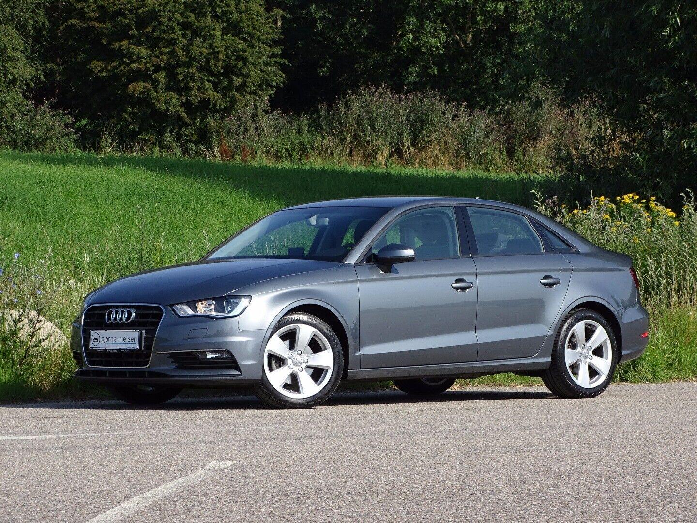Audi A3 1,4 TFSi 150 Ambition S-tr.